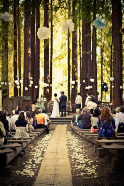 Outdoor wedding pictures for Where to have an outdoor wedding