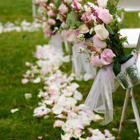 Outdoor Wedding Ideas And Planning Guide