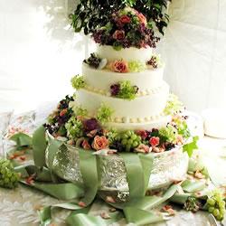Wedding cake image
